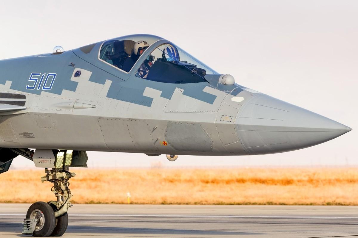 Tiem kich Su-57 Nga can cai bien nhung gi de thanh tiem kich ham-Hinh-2