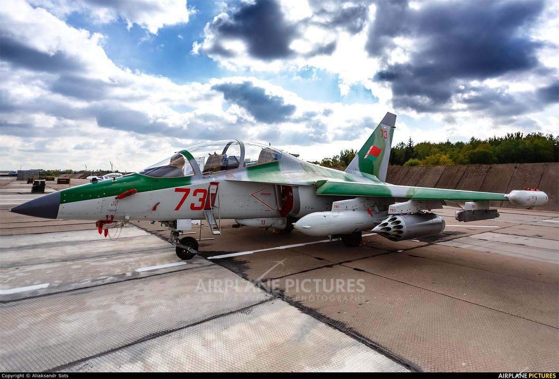 Hien truong huan luyen co Yak-130 roi o Belarus, khong ai song sot-Hinh-13