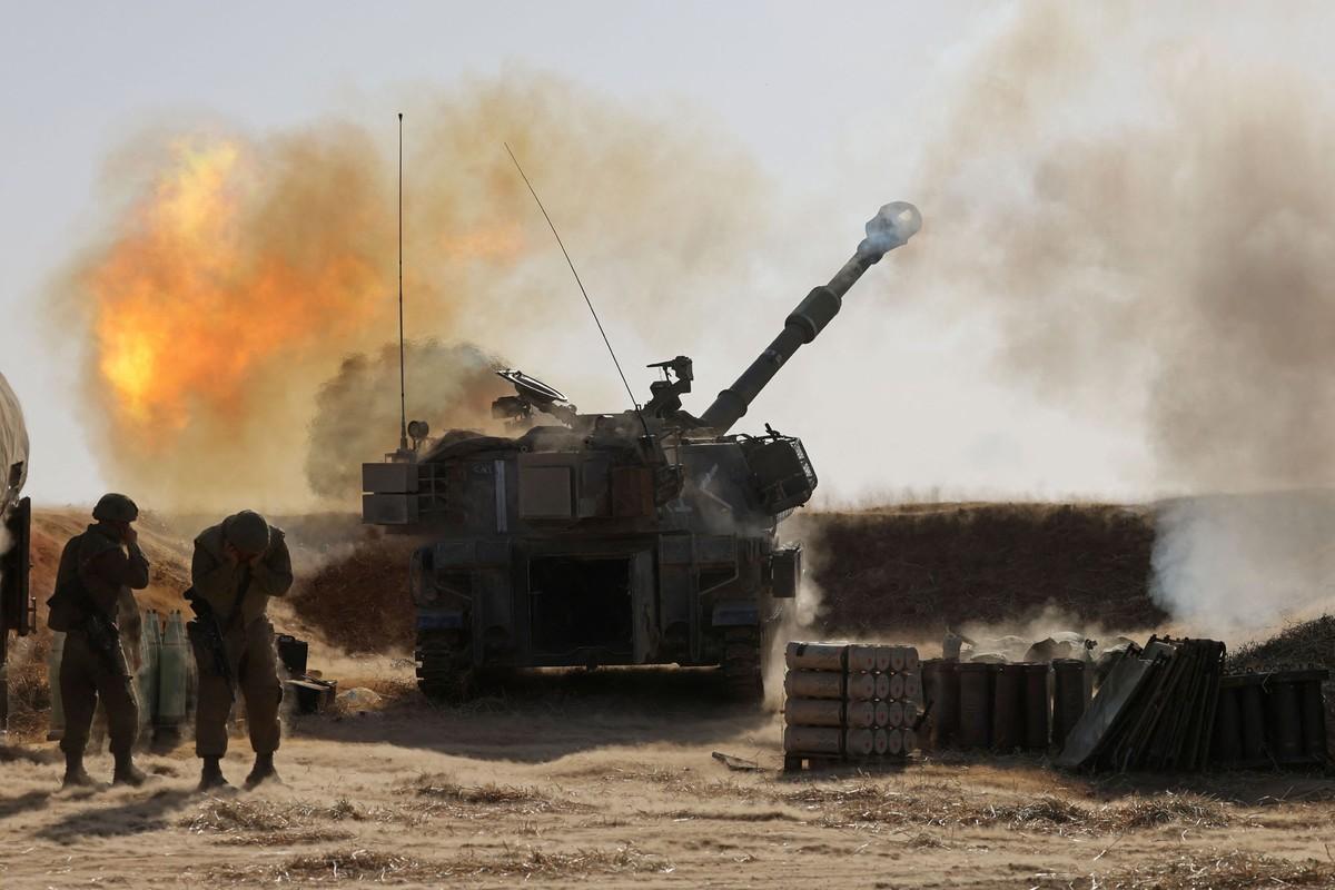 Nhung khoanh khac tu chien trong cuoc chien giua Israel va Hamas-Hinh-14