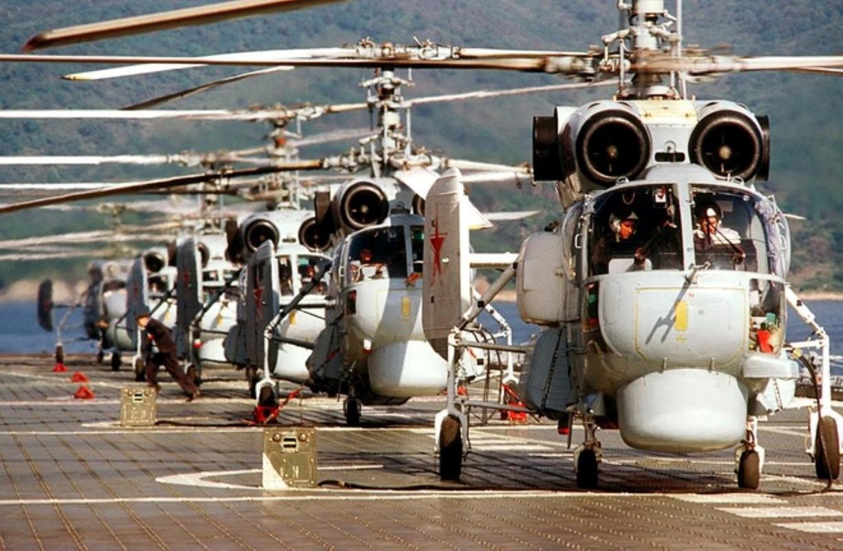 Truc thang san ngam Ka-28 Viet Nam cung bom san ngam PLAB-250-120-Hinh-11