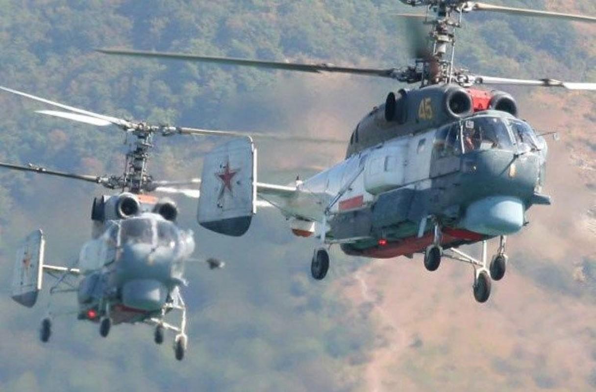Truc thang san ngam Ka-28 Viet Nam cung bom san ngam PLAB-250-120-Hinh-14