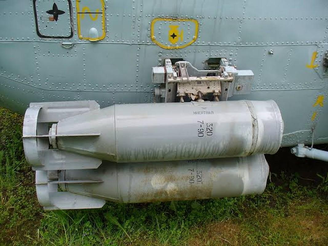 Truc thang san ngam Ka-28 Viet Nam cung bom san ngam PLAB-250-120-Hinh-7