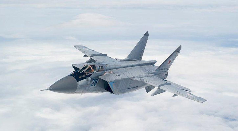 MiG-31 da dong lai thoi ky hoang kim cua hang che tao may bay noi tieng Mikoyan?-Hinh-20