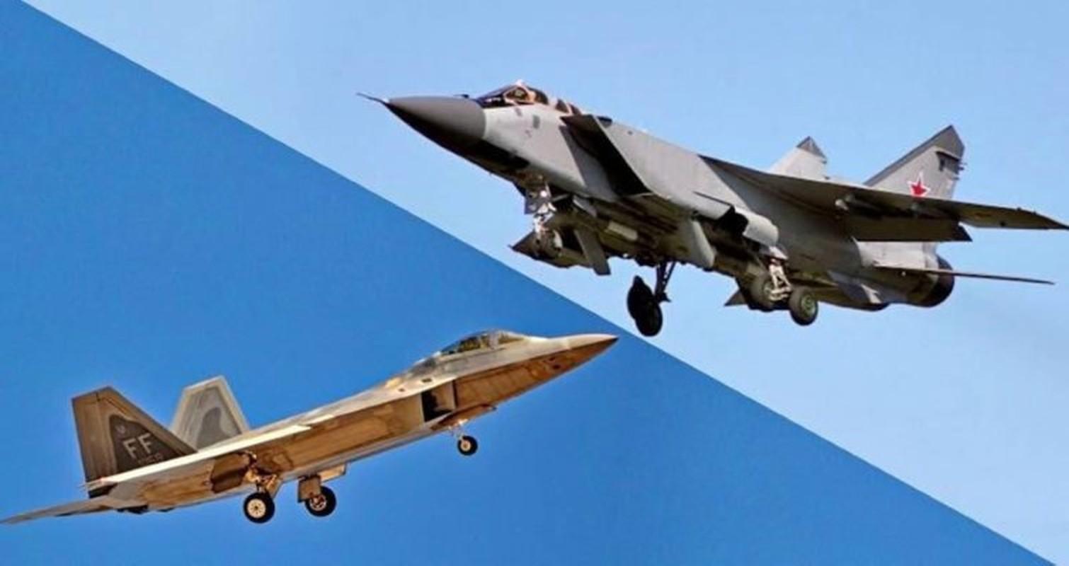 MiG-31 da dong lai thoi ky hoang kim cua hang che tao may bay noi tieng Mikoyan?-Hinh-23