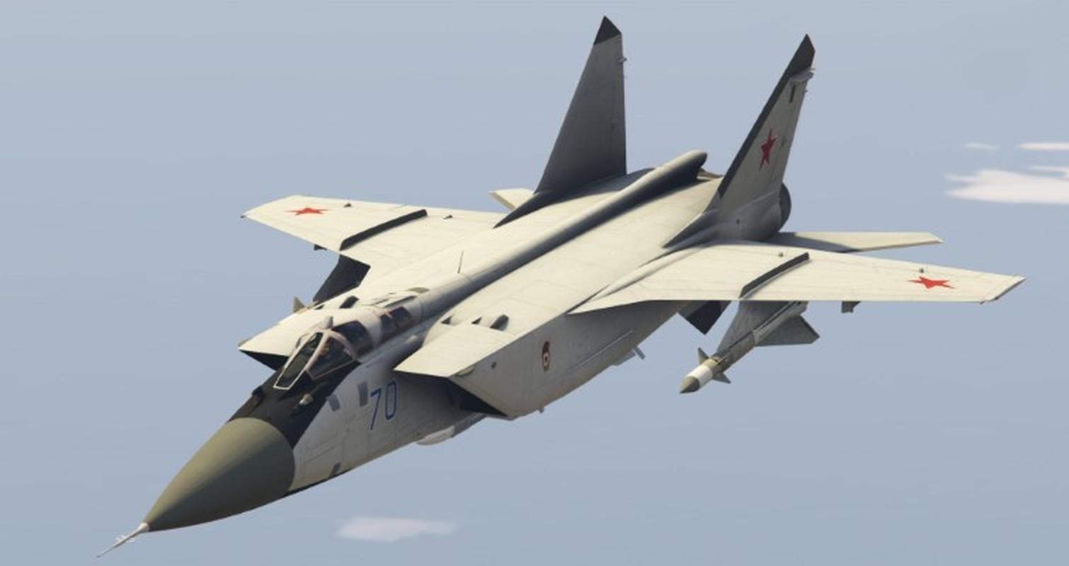 MiG-31 da dong lai thoi ky hoang kim cua hang che tao may bay noi tieng Mikoyan?-Hinh-6