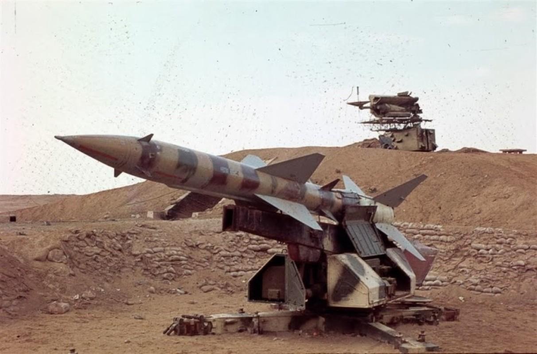 Soc: S-75 co lo si ban ha ten lua tang hinh Israel o Syria-Hinh-10