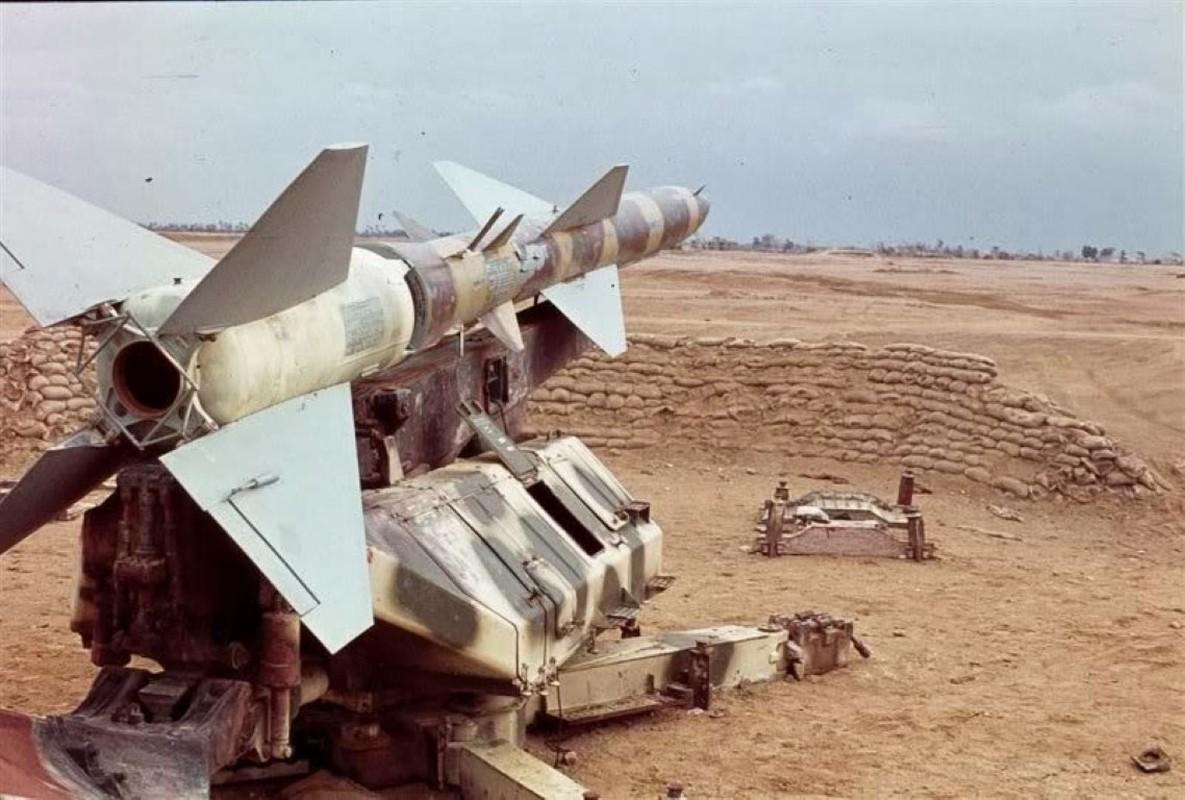 Soc: S-75 co lo si ban ha ten lua tang hinh Israel o Syria-Hinh-12