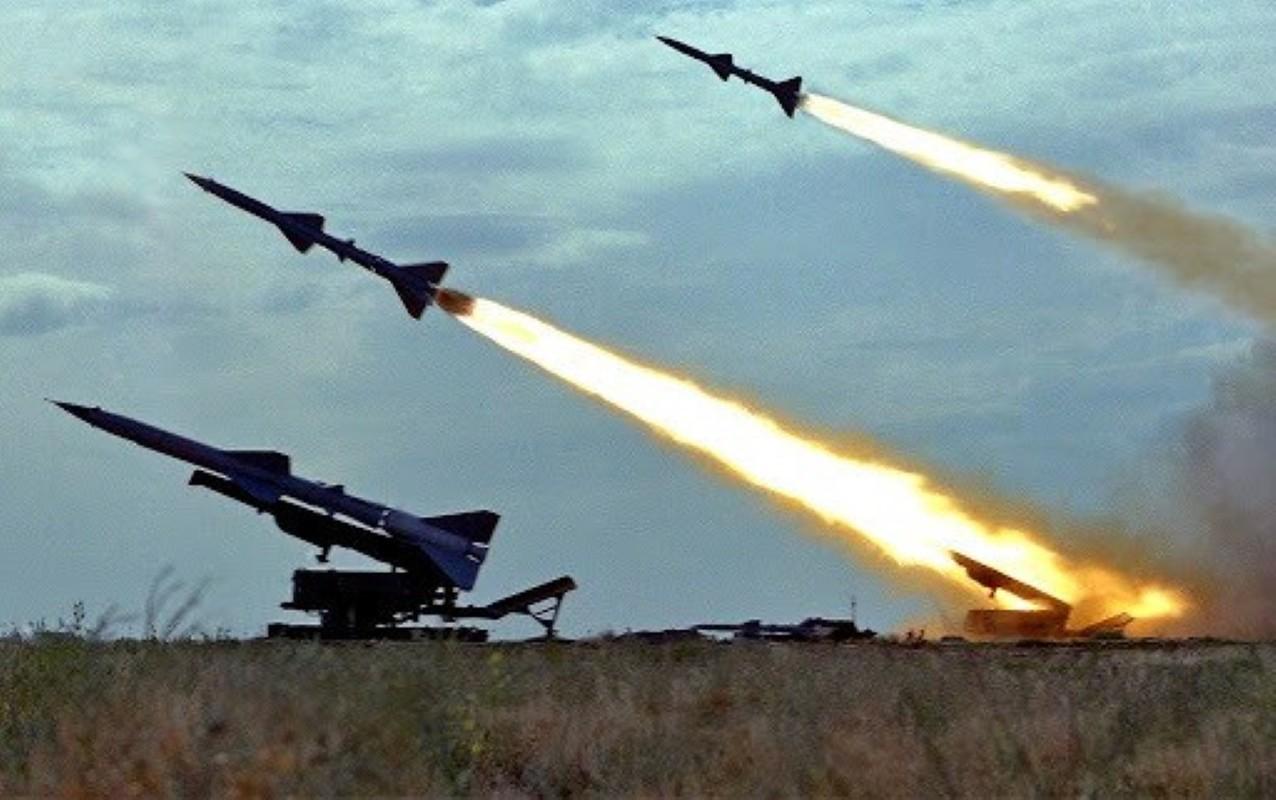 Soc: S-75 co lo si ban ha ten lua tang hinh Israel o Syria-Hinh-2
