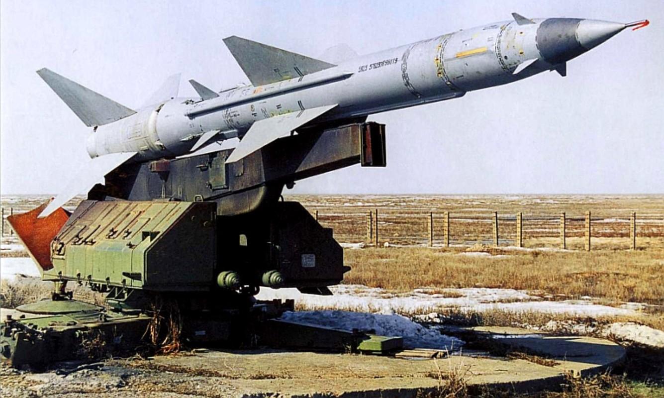 Soc: S-75 co lo si ban ha ten lua tang hinh Israel o Syria-Hinh-7