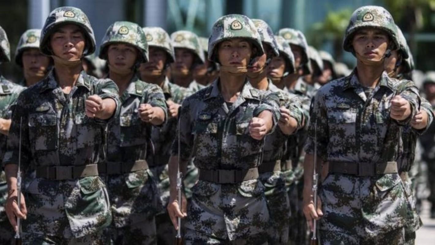 Luong cua linh Trung Quoc: Cao chot vot nhung van thieu quan-Hinh-3
