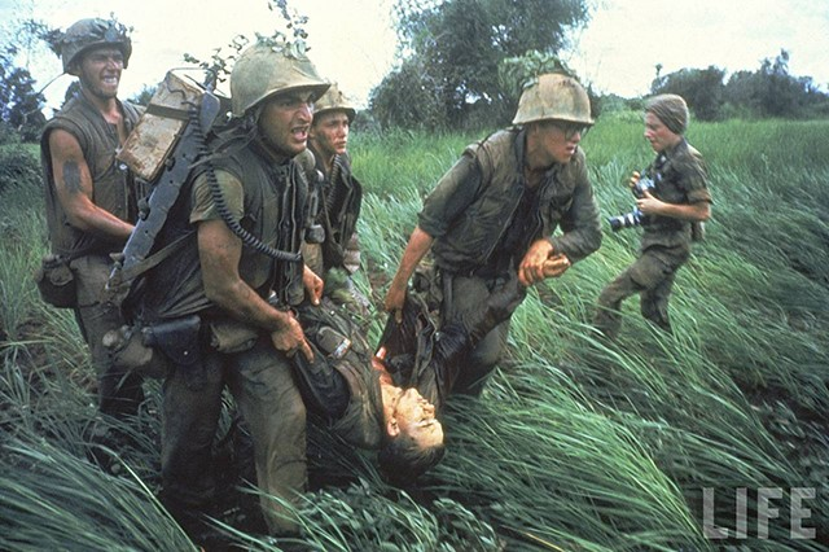 Hai linh My cuoi cung thiet mang tren chien truong Viet Nam-Hinh-17