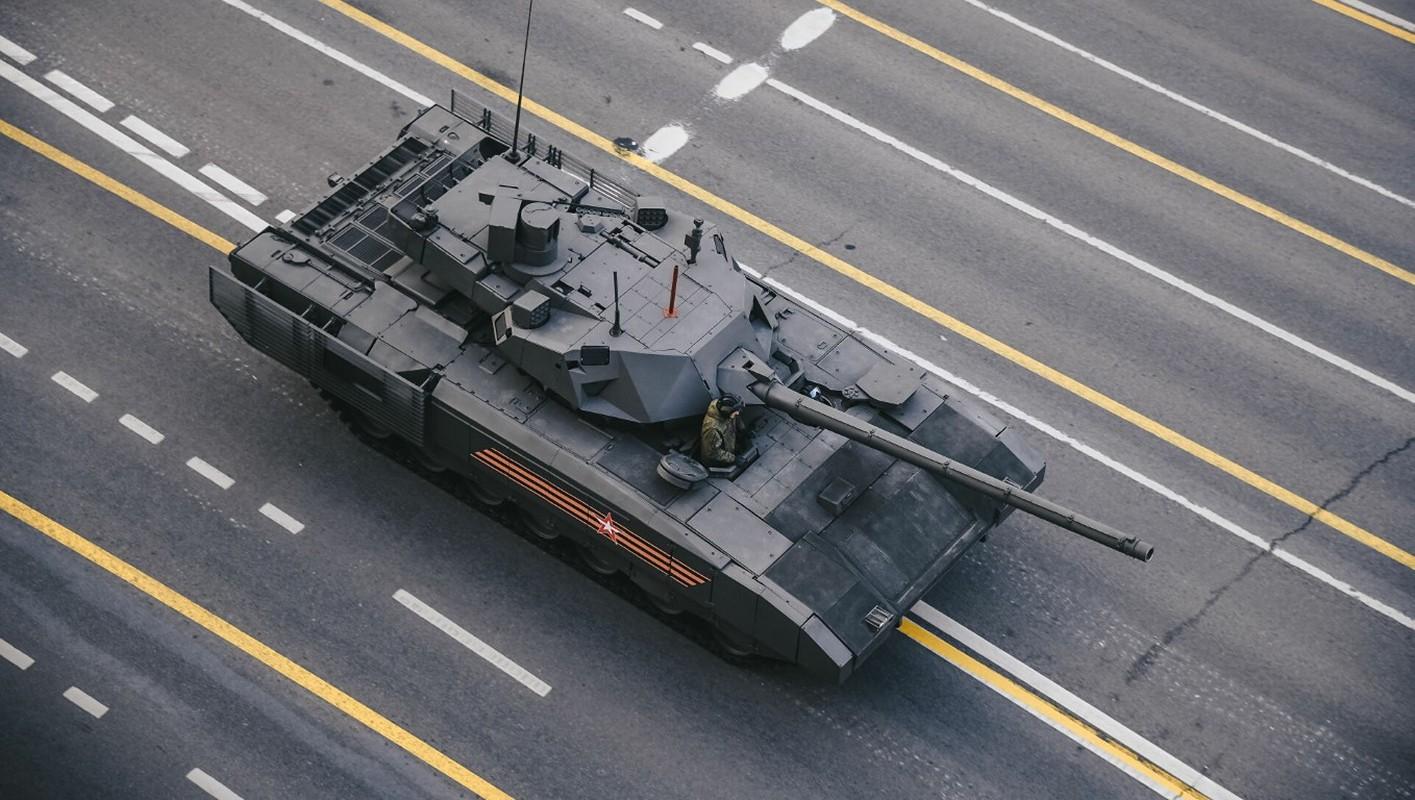 Bat ngo: Se khong co xe tang T-14 Armata cho Nga trong nam nay-Hinh-8