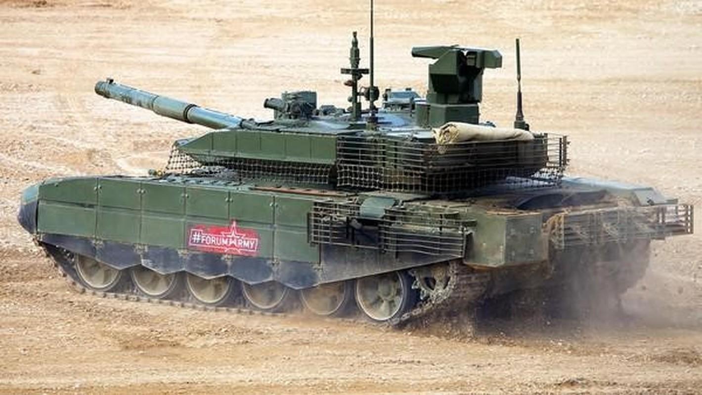 Vi sao Nga tang cuong hang tram xe tang T-90M cho Quan khu phia Nam?-Hinh-12