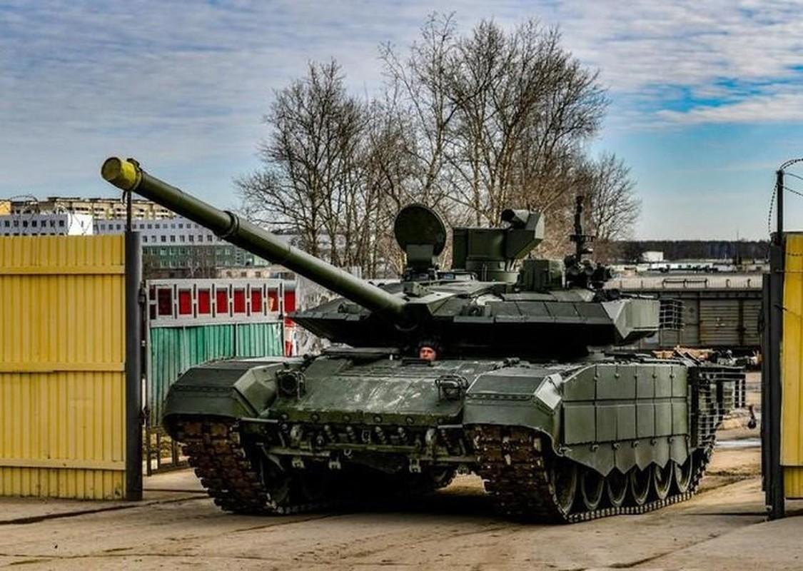 Vi sao Nga tang cuong hang tram xe tang T-90M cho Quan khu phia Nam?-Hinh-2