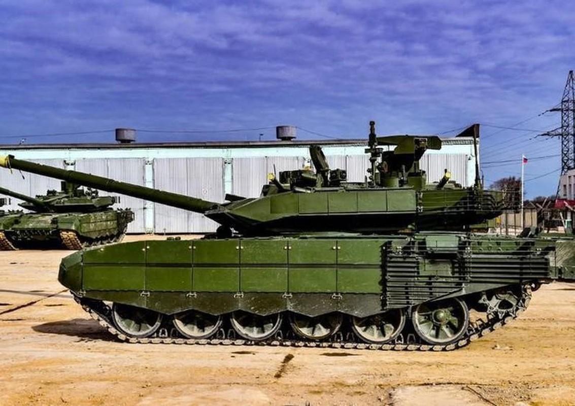 Vi sao Nga tang cuong hang tram xe tang T-90M cho Quan khu phia Nam?-Hinh-3