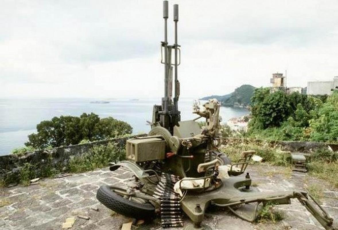 Bat chuoc Viet Nam, Venezuela bien ZU-23-2 thanh phao tu hanh-Hinh-10