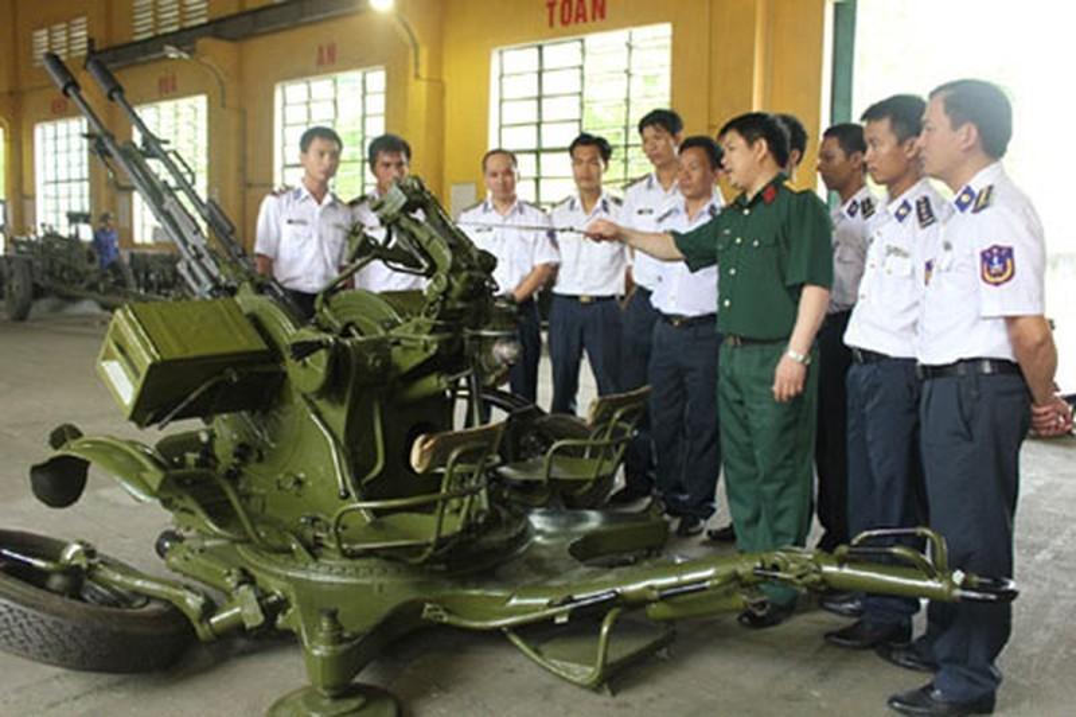 Bat chuoc Viet Nam, Venezuela bien ZU-23-2 thanh phao tu hanh-Hinh-15