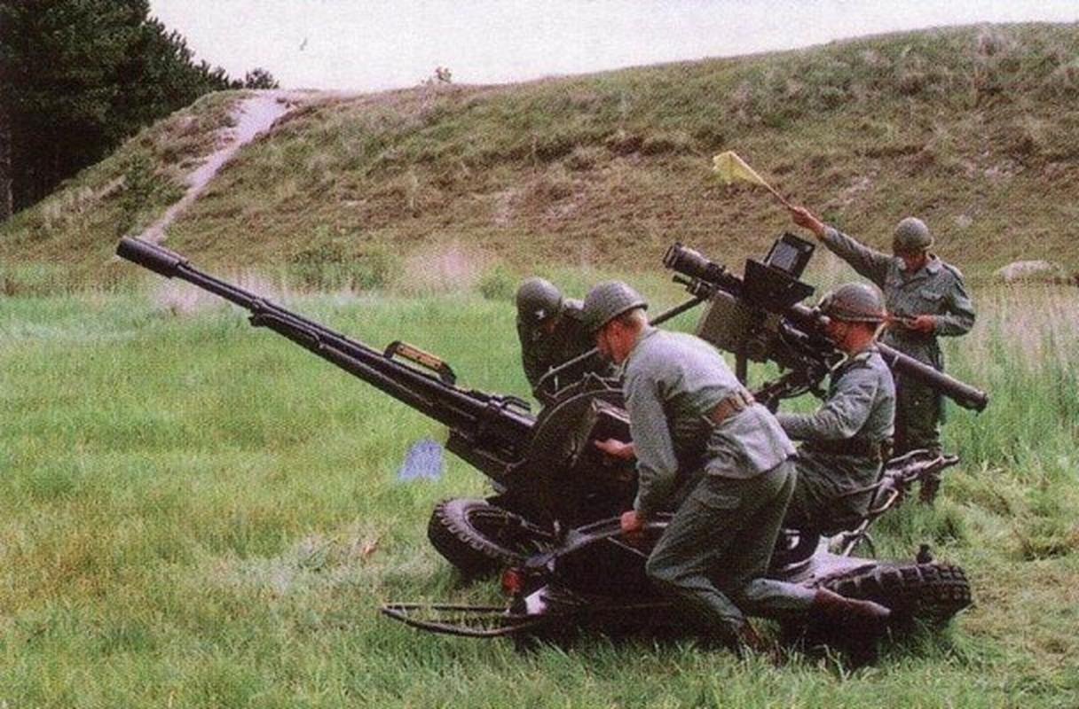Bat chuoc Viet Nam, Venezuela bien ZU-23-2 thanh phao tu hanh-Hinh-16
