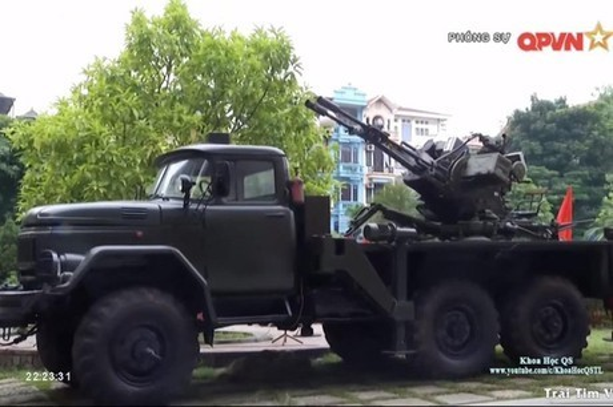 Bat chuoc Viet Nam, Venezuela bien ZU-23-2 thanh phao tu hanh-Hinh-5
