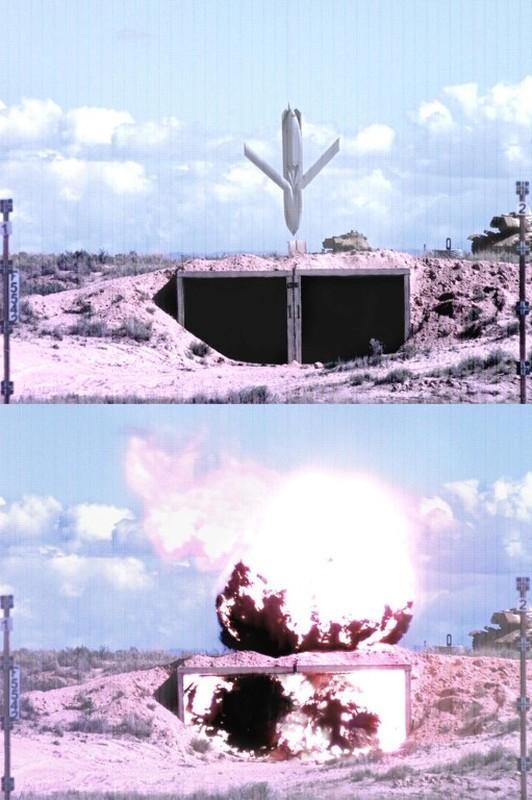 Suc manh co bap: Tiem kich F-15EX mang theo 15 ten lua cung luc-Hinh-10