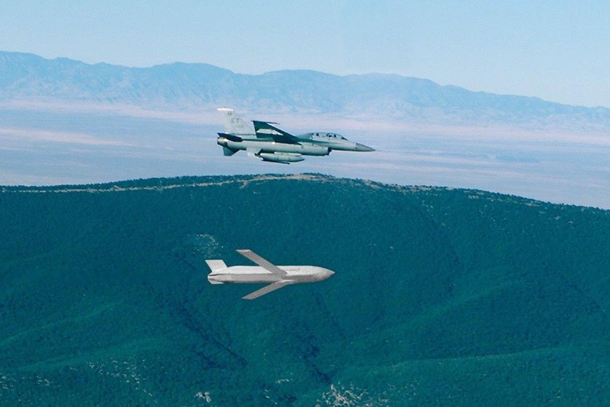 Suc manh co bap: Tiem kich F-15EX mang theo 15 ten lua cung luc-Hinh-12