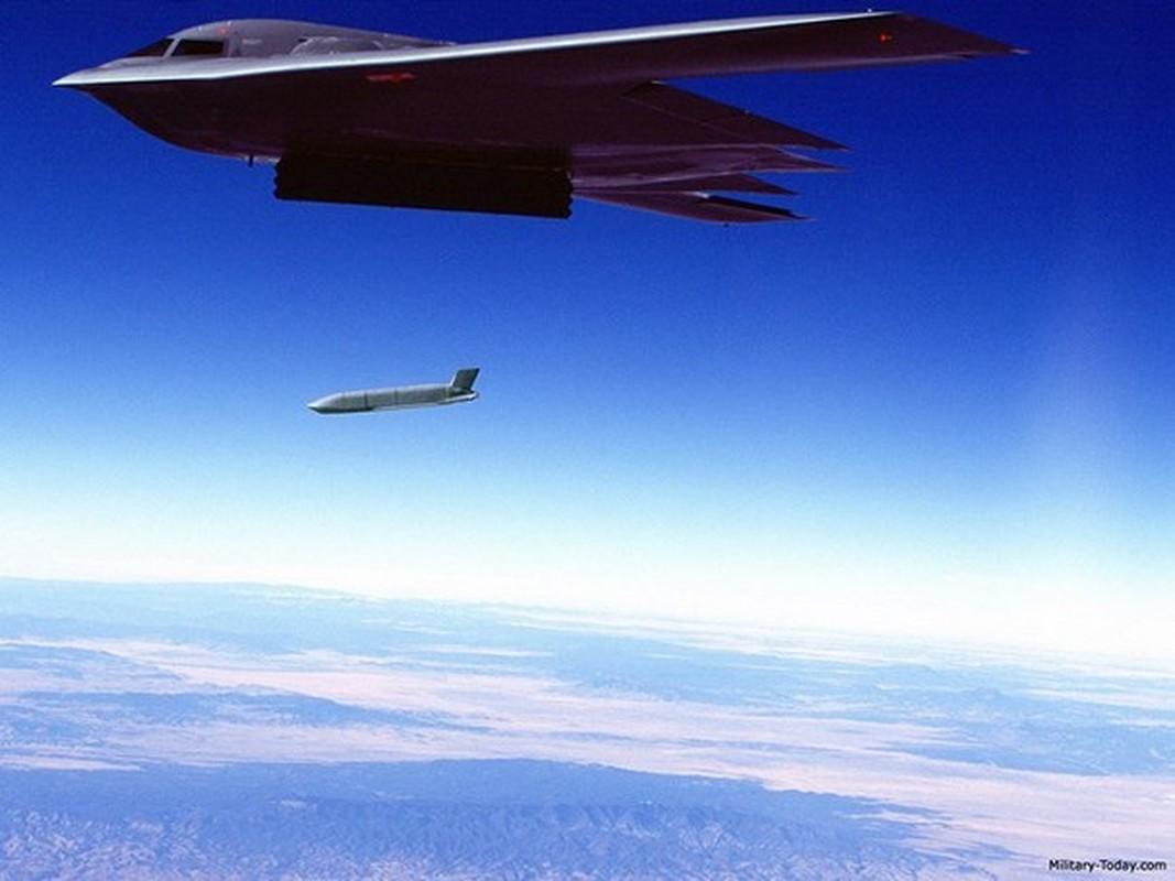 Suc manh co bap: Tiem kich F-15EX mang theo 15 ten lua cung luc-Hinh-14