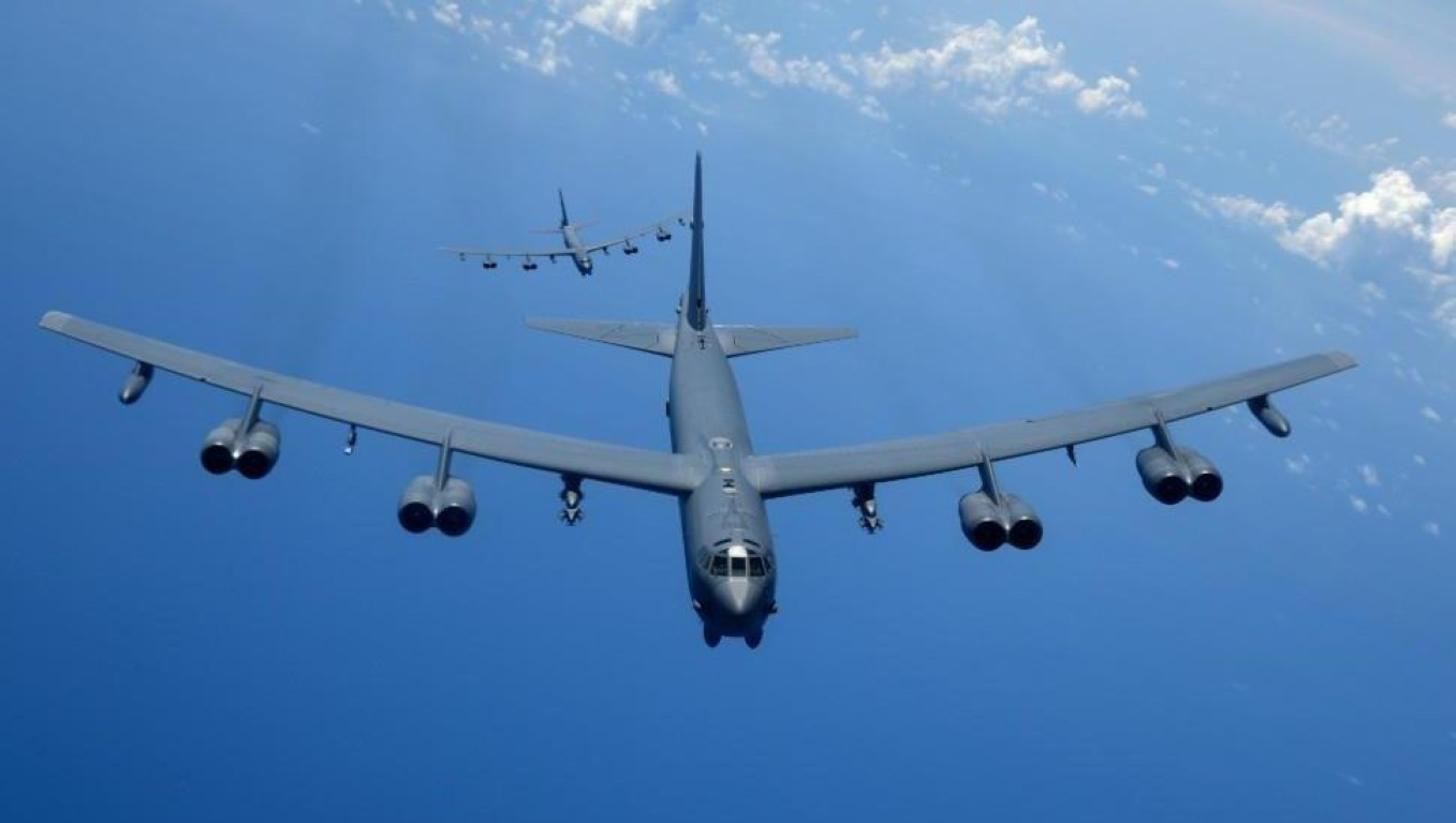 Hon 60 nam di qua, B-52 van la bieu tuong cua khong quan My-Hinh-11