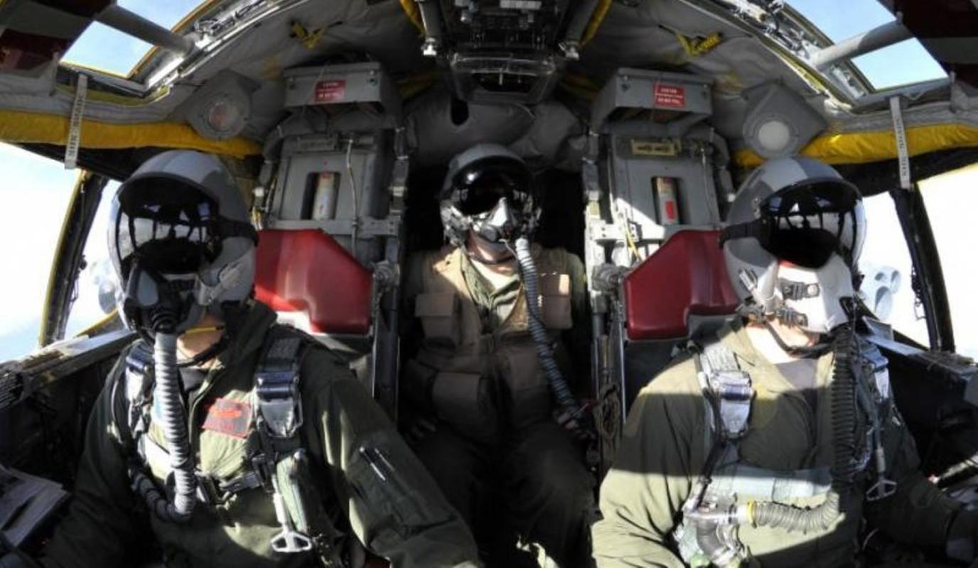 Hon 60 nam di qua, B-52 van la bieu tuong cua khong quan My-Hinh-14