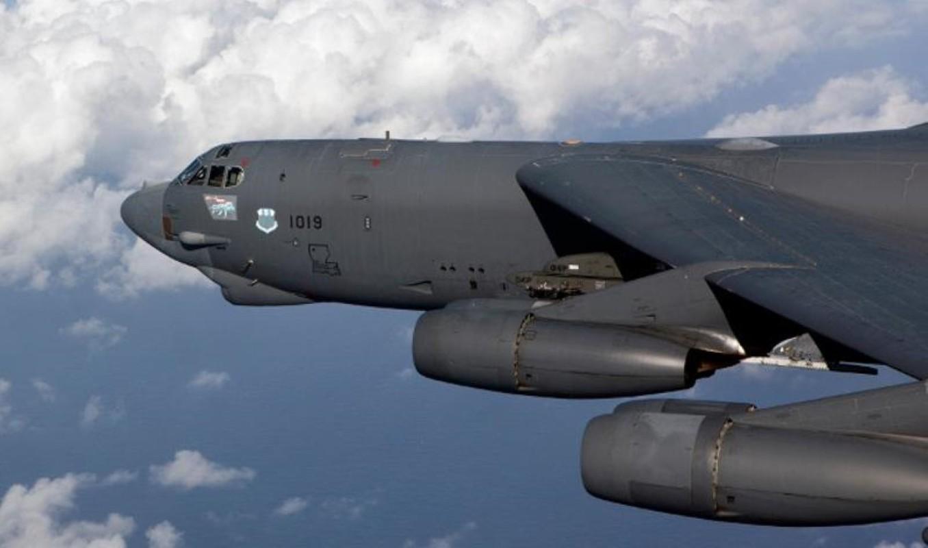 Hon 60 nam di qua, B-52 van la bieu tuong cua khong quan My-Hinh-21