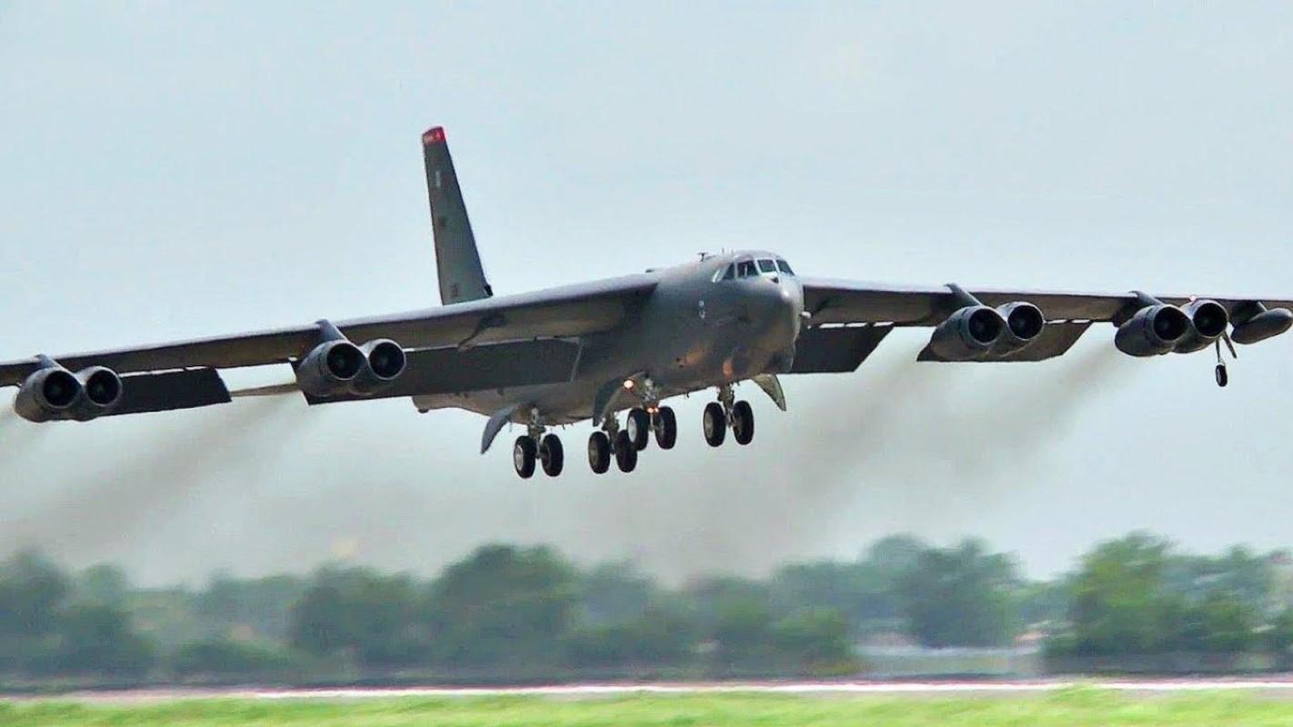 Hon 60 nam di qua, B-52 van la bieu tuong cua khong quan My-Hinh-22