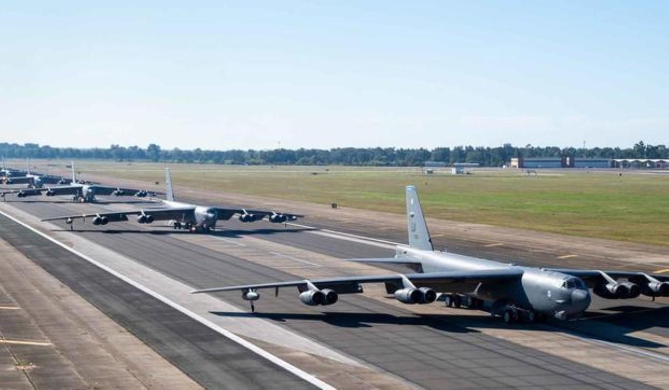 Hon 60 nam di qua, B-52 van la bieu tuong cua khong quan My-Hinh-23