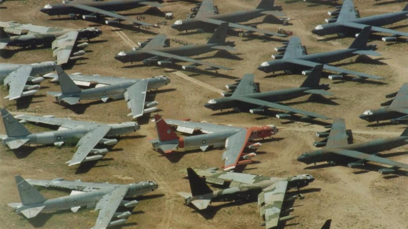 Hon 60 nam di qua, B-52 van la bieu tuong cua khong quan My-Hinh-25