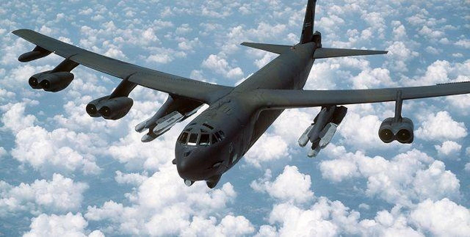 Hon 60 nam di qua, B-52 van la bieu tuong cua khong quan My-Hinh-26
