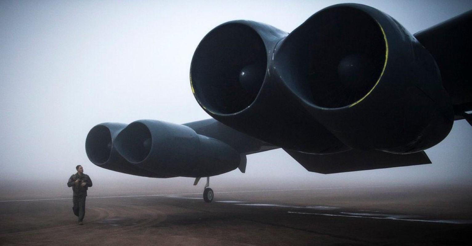 Hon 60 nam di qua, B-52 van la bieu tuong cua khong quan My-Hinh-28