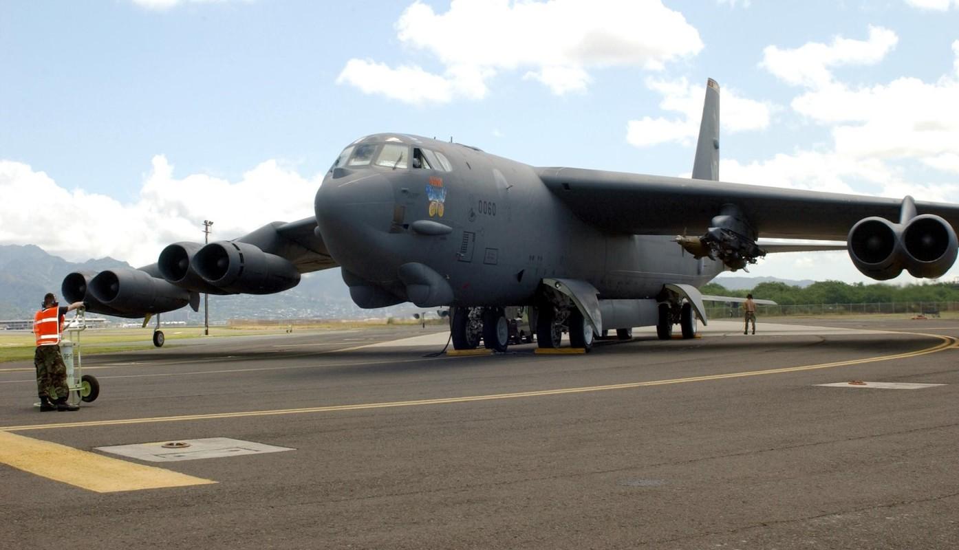 Hon 60 nam di qua, B-52 van la bieu tuong cua khong quan My-Hinh-29