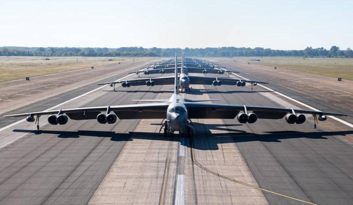 Hon 60 nam di qua, B-52 van la bieu tuong cua khong quan My-Hinh-5