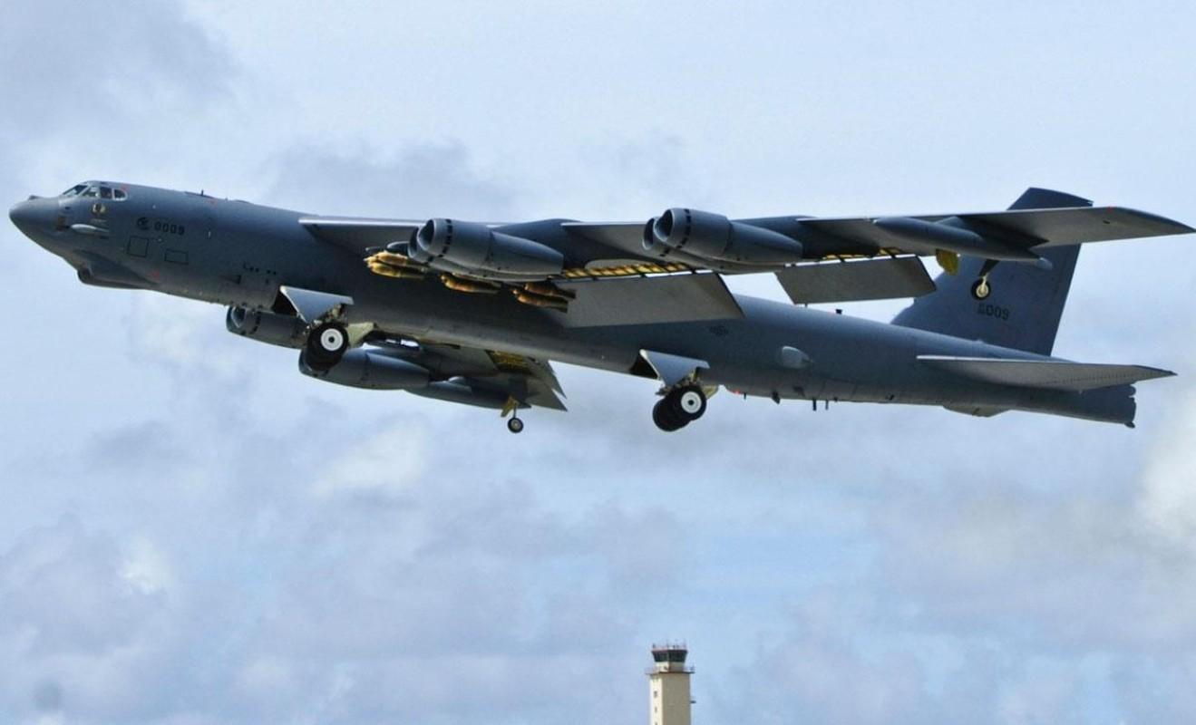 Hon 60 nam di qua, B-52 van la bieu tuong cua khong quan My-Hinh-8