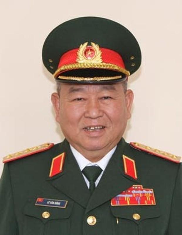 Chan dung 16 Dai tuong Quan doi Nhan dan Viet Nam tu truoc toi nay-Hinh-11