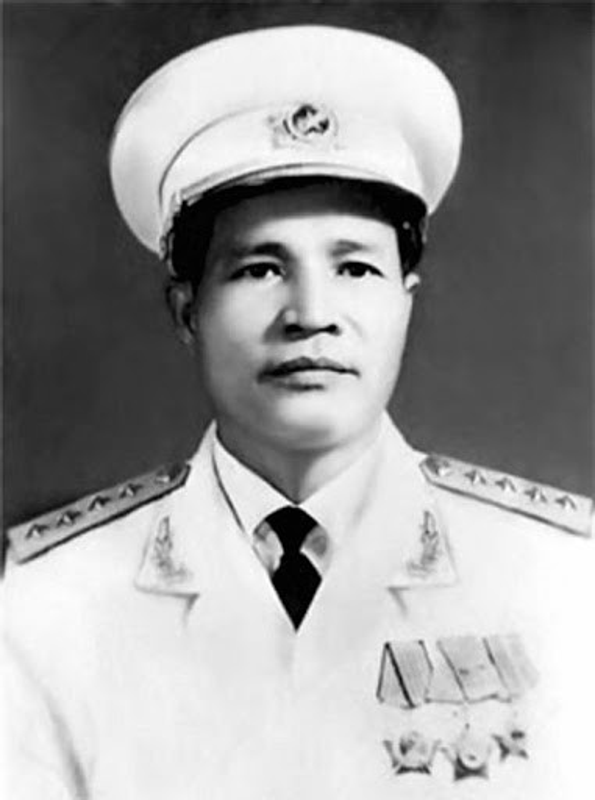 Chan dung 16 Dai tuong Quan doi Nhan dan Viet Nam tu truoc toi nay-Hinh-2