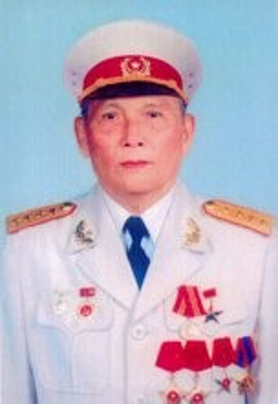 Chan dung 16 Dai tuong Quan doi Nhan dan Viet Nam tu truoc toi nay-Hinh-5