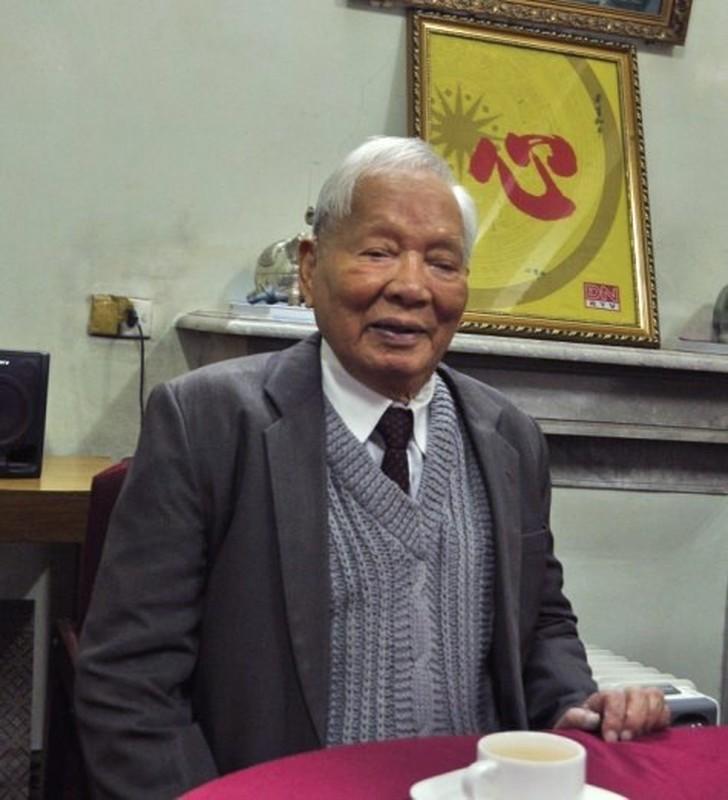 Chan dung 16 Dai tuong Quan doi Nhan dan Viet Nam tu truoc toi nay-Hinh-7