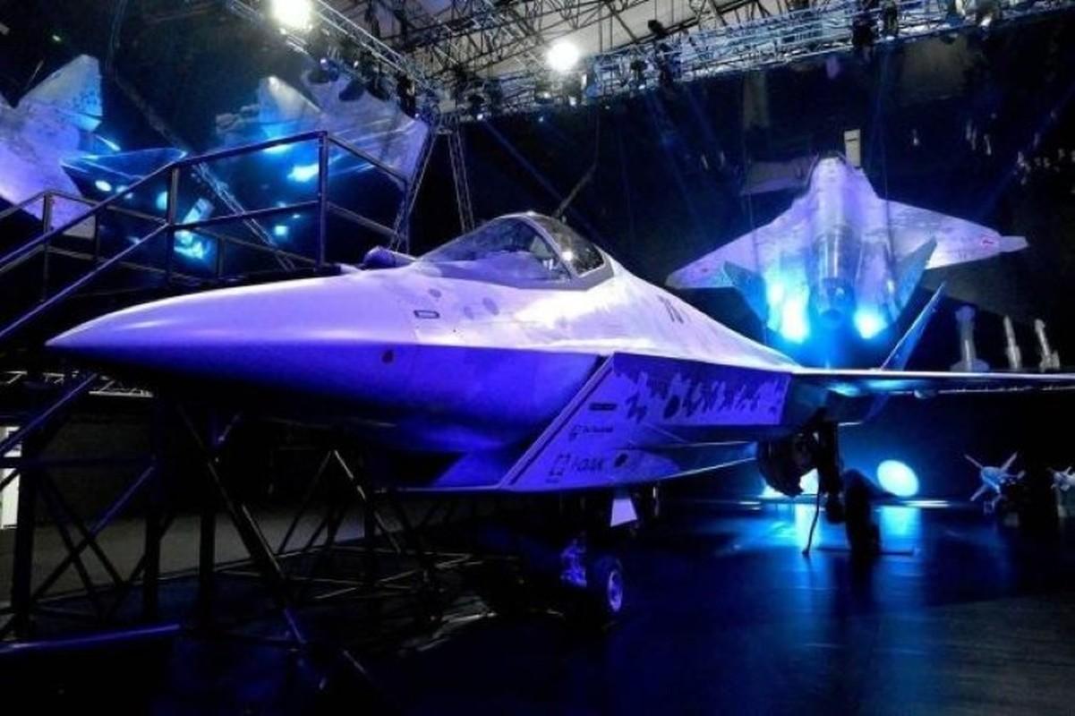 Tuong khong quan Nga giai thich vi sao Su-75 Checkmate khien phuong Tay so hai-Hinh-13