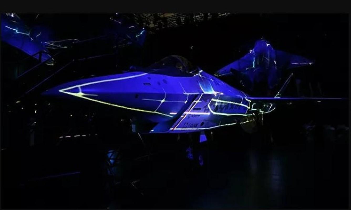 Tuong khong quan Nga giai thich vi sao Su-75 Checkmate khien phuong Tay so hai