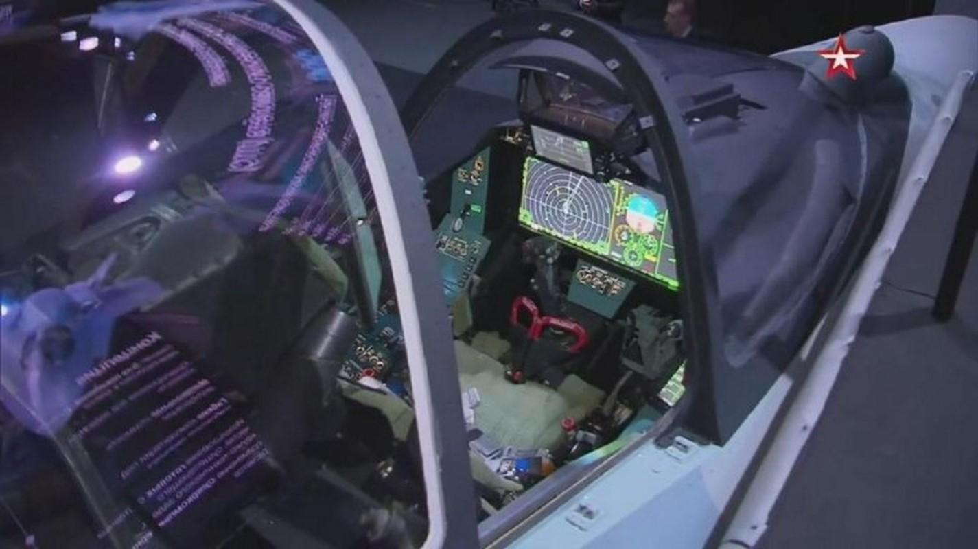 Khoang vu khi cua Su-75 khong khit: La tinh nang chu khong phai loi!-Hinh-10