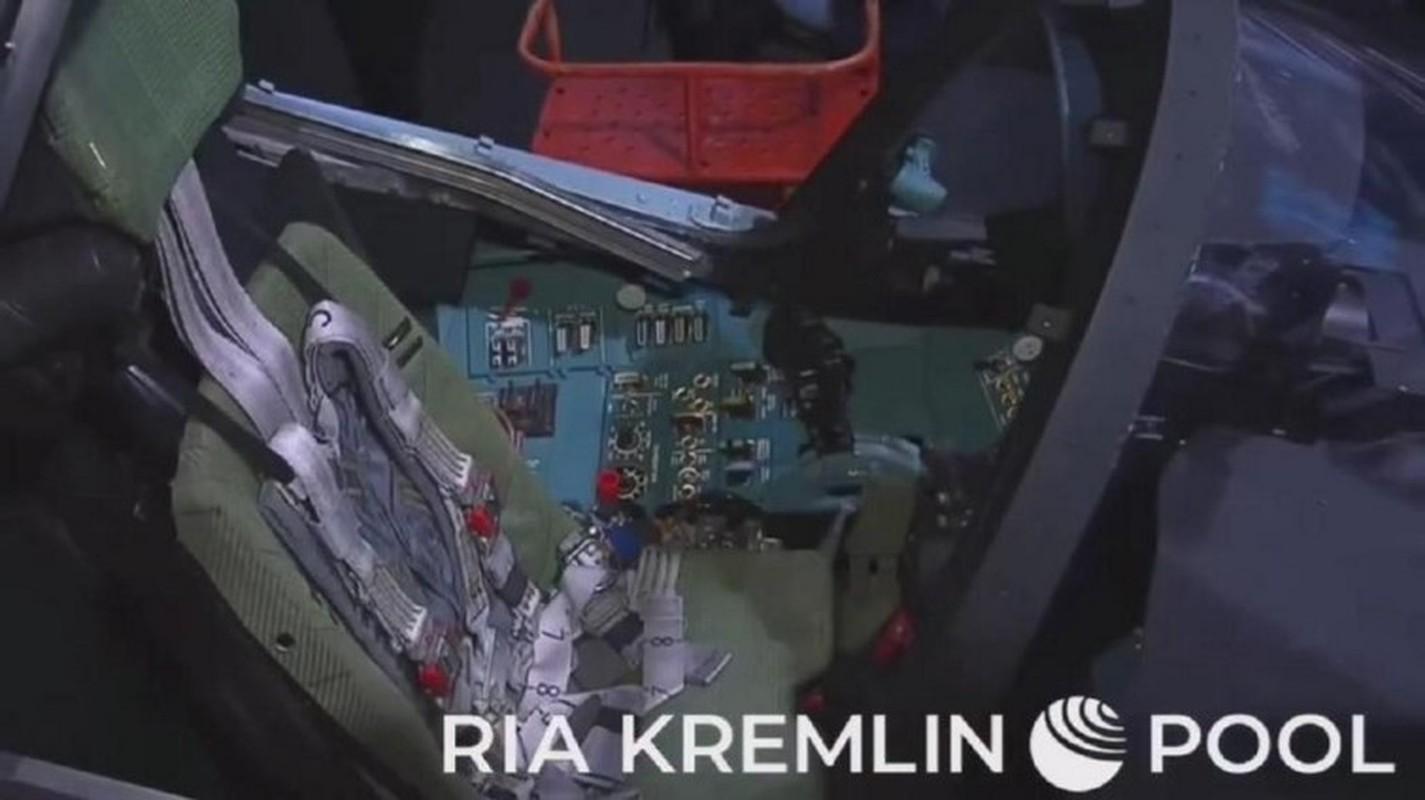 Khoang vu khi cua Su-75 khong khit: La tinh nang chu khong phai loi!-Hinh-11
