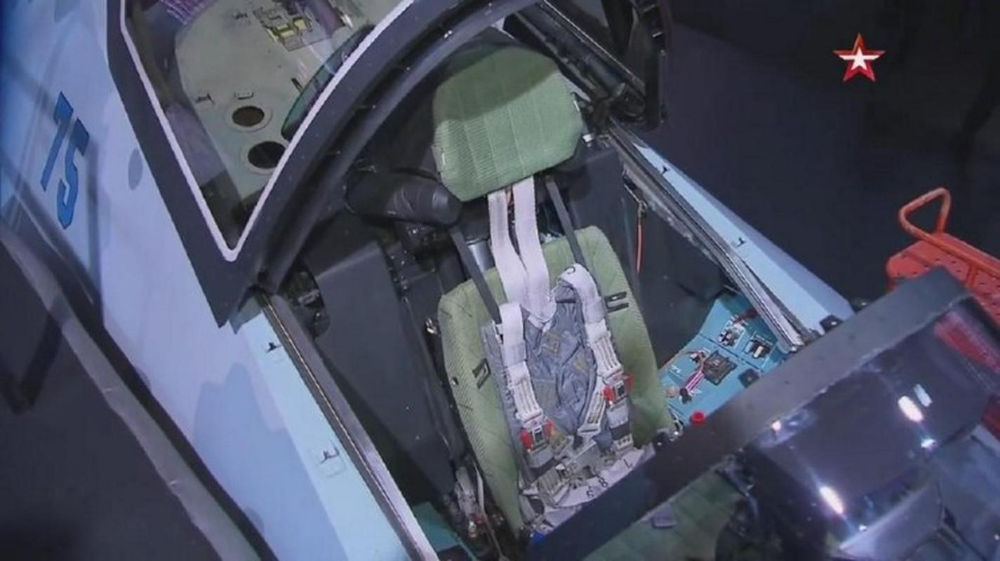 Khoang vu khi cua Su-75 khong khit: La tinh nang chu khong phai loi!-Hinh-12