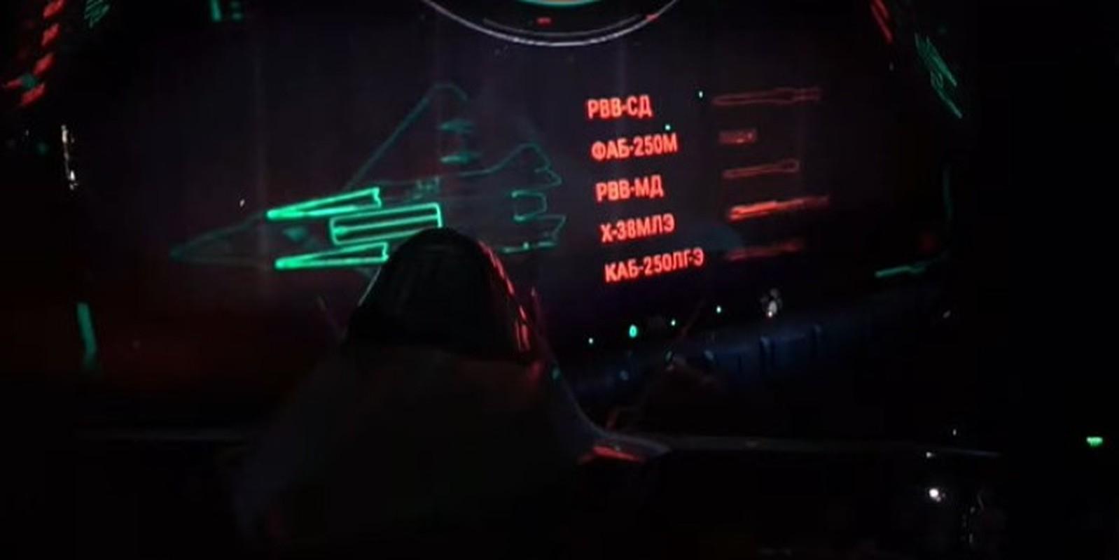 Khoang vu khi cua Su-75 khong khit: La tinh nang chu khong phai loi!-Hinh-3