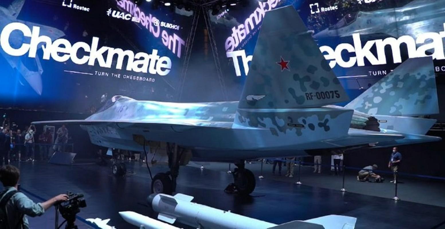 Khoang vu khi cua Su-75 khong khit: La tinh nang chu khong phai loi!-Hinh-4