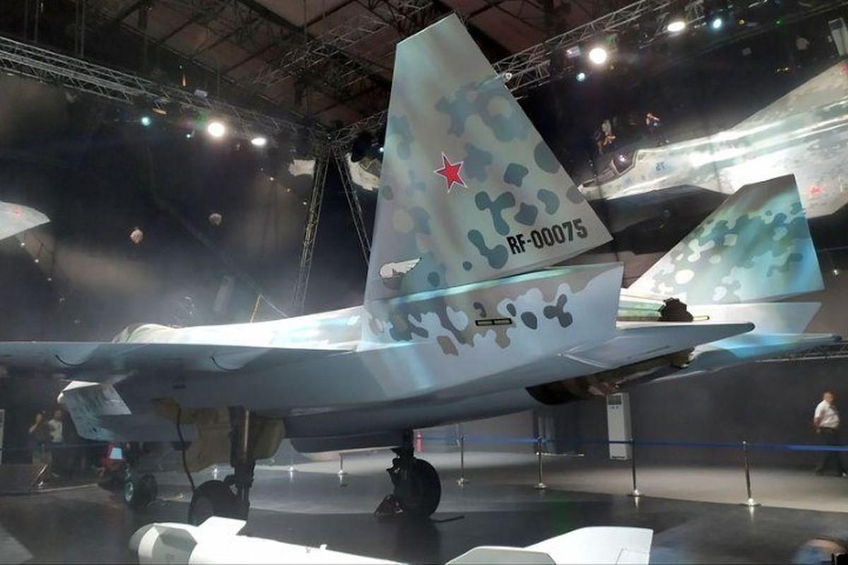 Nga gay bat ngo khi luoc bo vu khi toi quan trong tren Su-75-Hinh-12