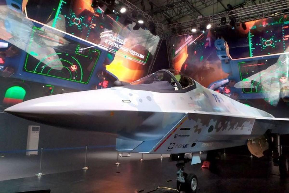 Nga gay bat ngo khi luoc bo vu khi toi quan trong tren Su-75-Hinh-3